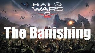 """""""The Banishing"""" - Halo Wars 2 Soundtrack"""