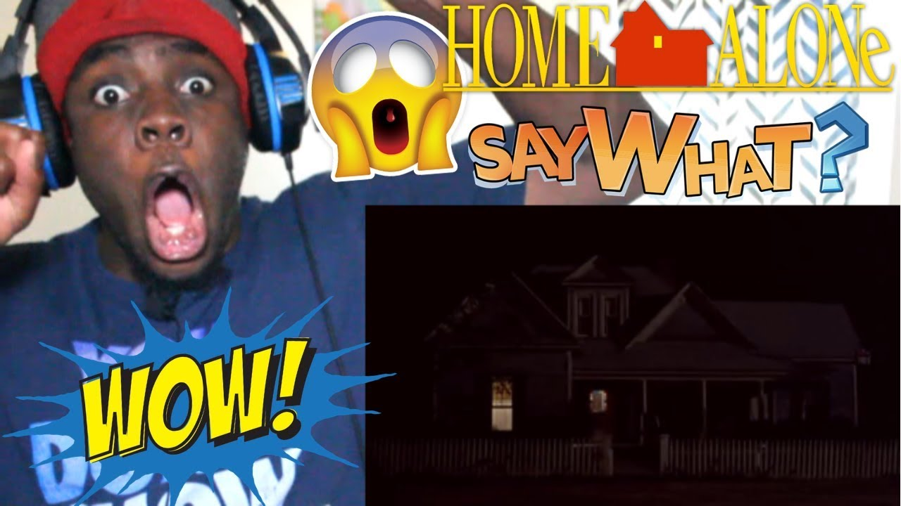4 Really Creepy True Home Alone Stories By Mr Nightmare Reaction Youtube We react to a mr nightmare true horror story. youtube