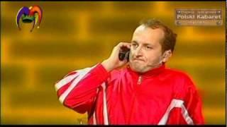 Kabaret Moralnego Niepokoju - Rozmowa o piłce nożnej z Badylem