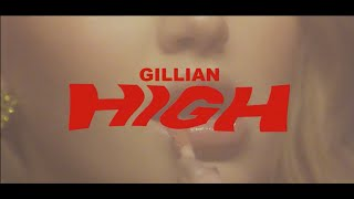 Gillian Heidi - high (Official Video)