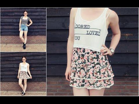 The Cutest Fashion Nova Crop Tops For Summer!из YouTube · Длительность: 8 мин17 с