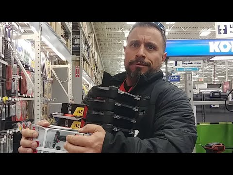 Black Friday Can't Miss Tool Deal At Lowe's 2018