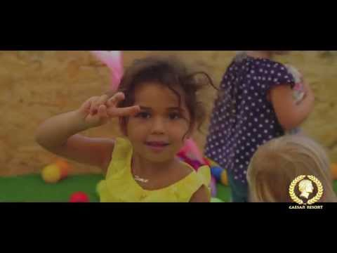 "Caesar Resort Kindergarten, Детский сад ""Цезарь Резорт""  by Afik Group"