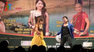 thooli nepali dance by gita rai takme bhuda