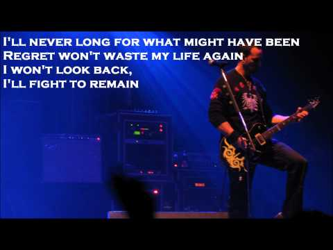 Metalingus by Alter Bridge Lyrics
