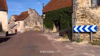 Aube Valley - France T2055.05