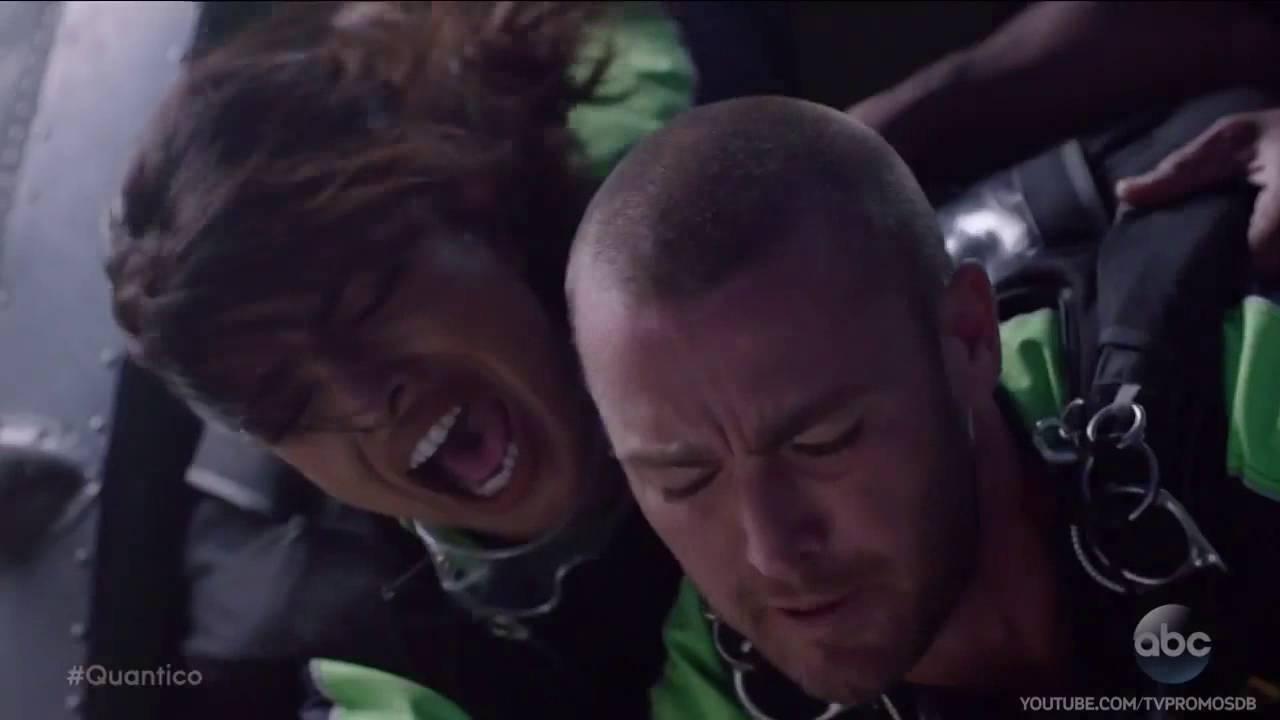 Quantico Temporada 2 Promo Trailer - YouTube