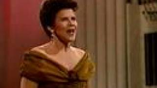 Soile Isokoski sings Aulis Sallinen
