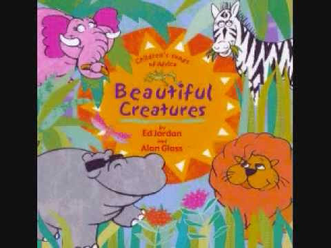 """Futa Films"" AFRICAN CHILDREN'S SONG (Hippos)"