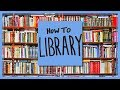 How To Library mp3