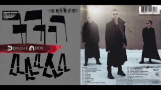 Depeche Mode - Scum / Scum (Frenetic Mix)