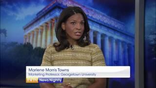 EWTN News Nightly - 2016-08-22