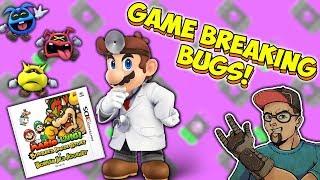 Nintendo Fixes Game Breaking Bug Rant!