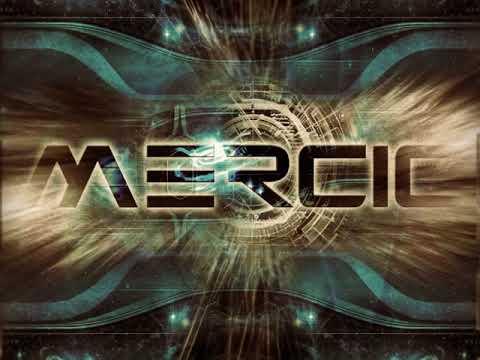 29 | MERCIC - Blurred Eyes