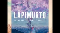Läpimurto - Ana Paula Valadão - Läpimurto: Suomi Valtaistuimen Edessä 2