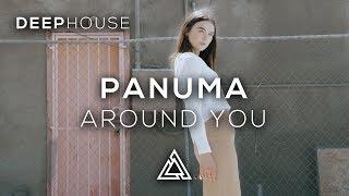 Panuma - Around You (ft. PRYVT RYN)
