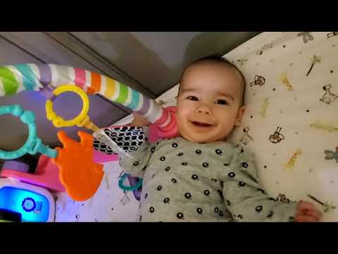 Fisher Price Learning Lights And Music /Mikey Loves It!