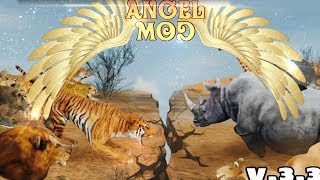 [WAO]Angel mod–Wild animals online v.3.3 [NOROOT] by Olivka