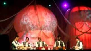 Afghan Sufi Ensemble - International Sufi Music Festival