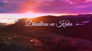 saanson ne kaha rukh mod liya arijit singh  status video | saanson ne kaha rukh mod liya lyrics