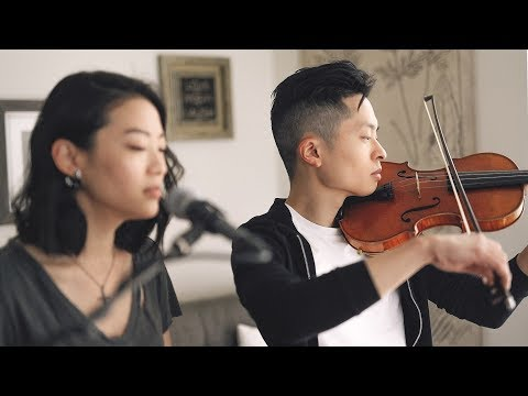 Bad At Love - Halsey - Daniel Jang & Arden Cho Cover