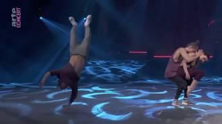 ArtCore - LIL AMOK / LEA HINZ / PETAIR - 39 Festival Du Cirque De Demain