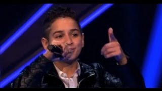 Auditie Freshkid (Lay Low) | The Next Pop Talent | Aflevering 1