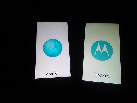 (Request) Moto E 2nd Generation vs Moto G 1st Gene