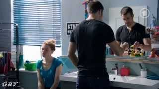 Olli and Jo 034 - 10.10.2014 Verbotene Liebe ep 4583 part 1