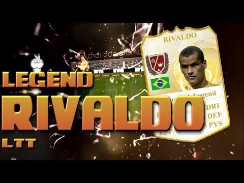 Kênh LTT | Review Rivaldo Euro Legend - FIFA Online 3 Việt Nam