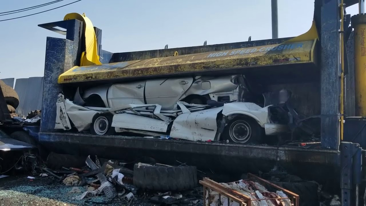 New York City Auto Salvage Glass Cheap Used Auto Parts Nyc