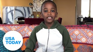 Kids share how they're coping during COVID-19 | Coronavirus Chronicles