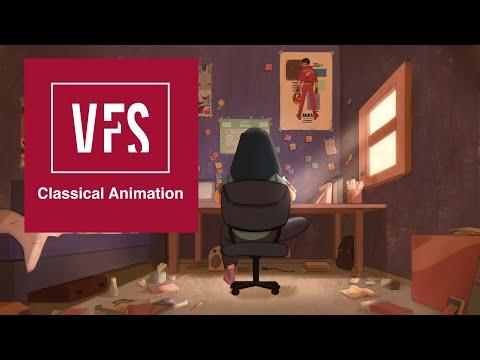Silver Lining - Vancouver Film School (VFS)