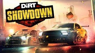 DiRT Showdown - PC Gameplay - Max Settings - 1080P
