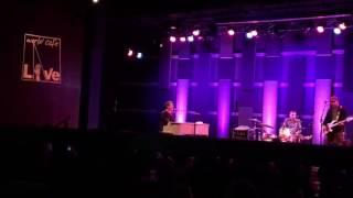"9/24/16 - Jon McLaughlin ""Beautiful Disaster"" at World Cafe Live"