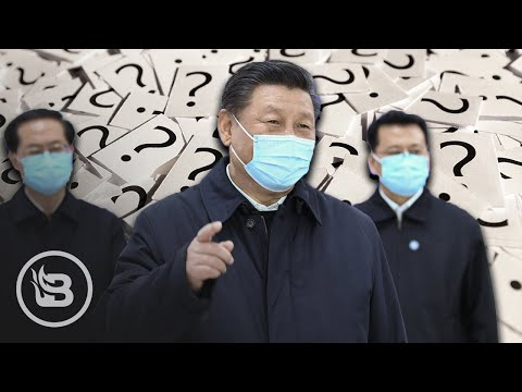 Is China Censoring The World Health Organization? | Pat Gray Unleashed