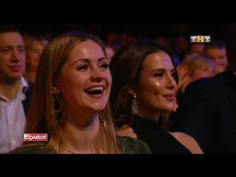 Comedy club 15 12 2017 XviD SATRip 25Kuzmich