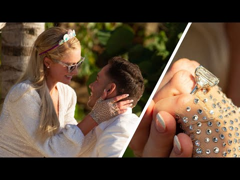 Paris-Hilton-Is-ENGAGED-See-the-ROMANTIC-Proposal-and-Ring