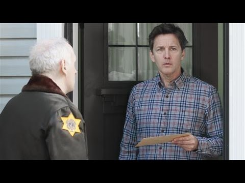 Actor Andrew McCarthy on 'The Family'