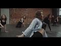 Aaliyah - I Care 4 U - Choreography by Di Reshetnikova