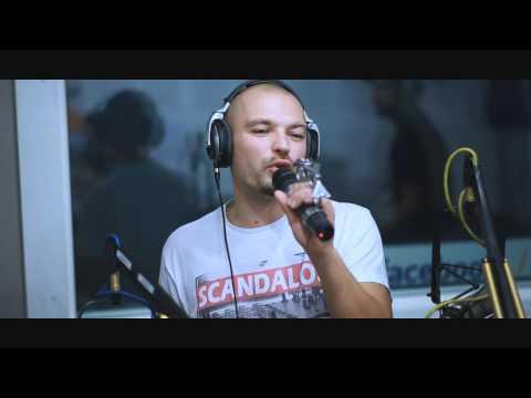 Puya & Alex Velea - Maidanez (Live @ Request 629)