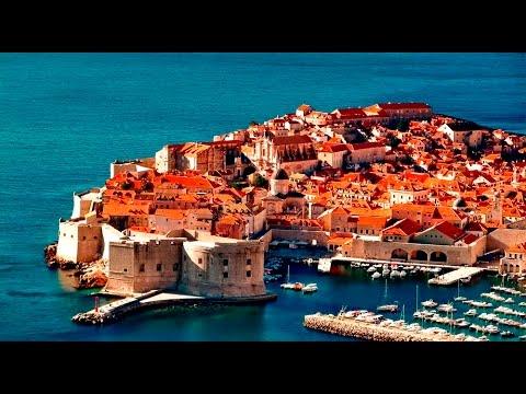 Отдых в Хорватии. Дубровник.