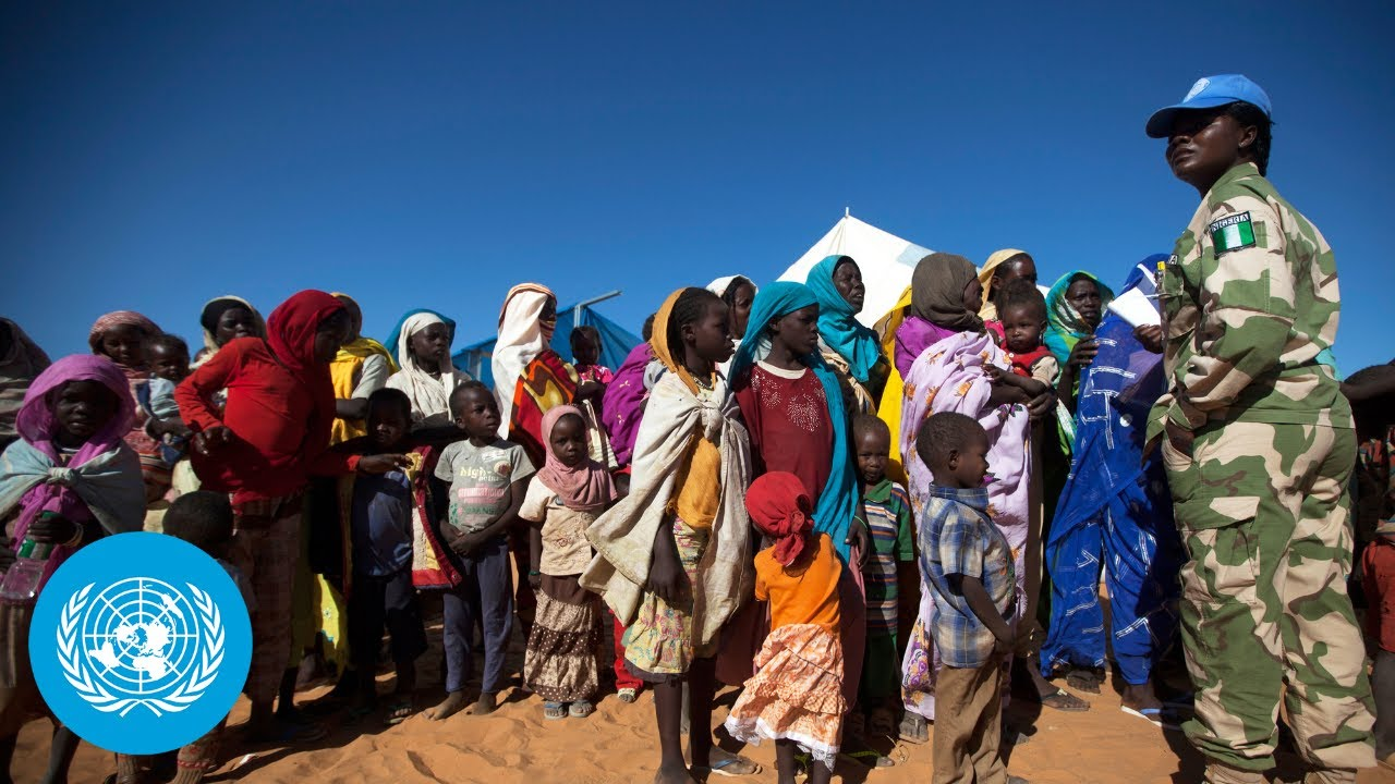 Sudan: Beginning of New Path & Farewell to the First Joint Peacekeeping Operation