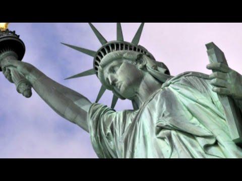 Statue of Liberty was originally Muslim woman