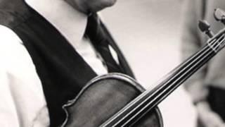 Henryk Szeryng LIVE recital - 1. Mozart: Sonata in B-flat, K454