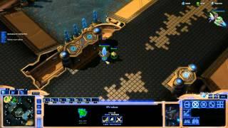 StarCraft 2 Build Order Master №3 от Alex007   PvZ