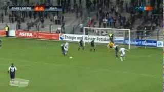 7.Spieltag RL Saison 13/14 Babelsberg - FC Carl Zeiss Jena