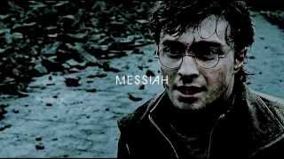 harry potter | we will fight to the death