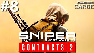 Zagrajmy w Sniper: Ghost Warrior Contracts 2 PL odc. 8 - System chłodzący