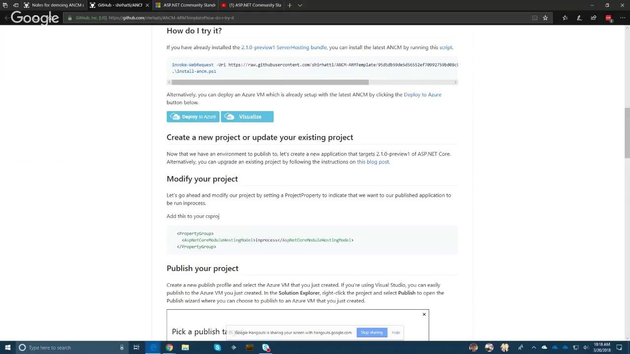 Hosting Windows - Webmatrix, sql server, ssl, Visual Studio